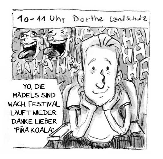 mic at six   165   24h Cartoon-Lese-Festival-Live
